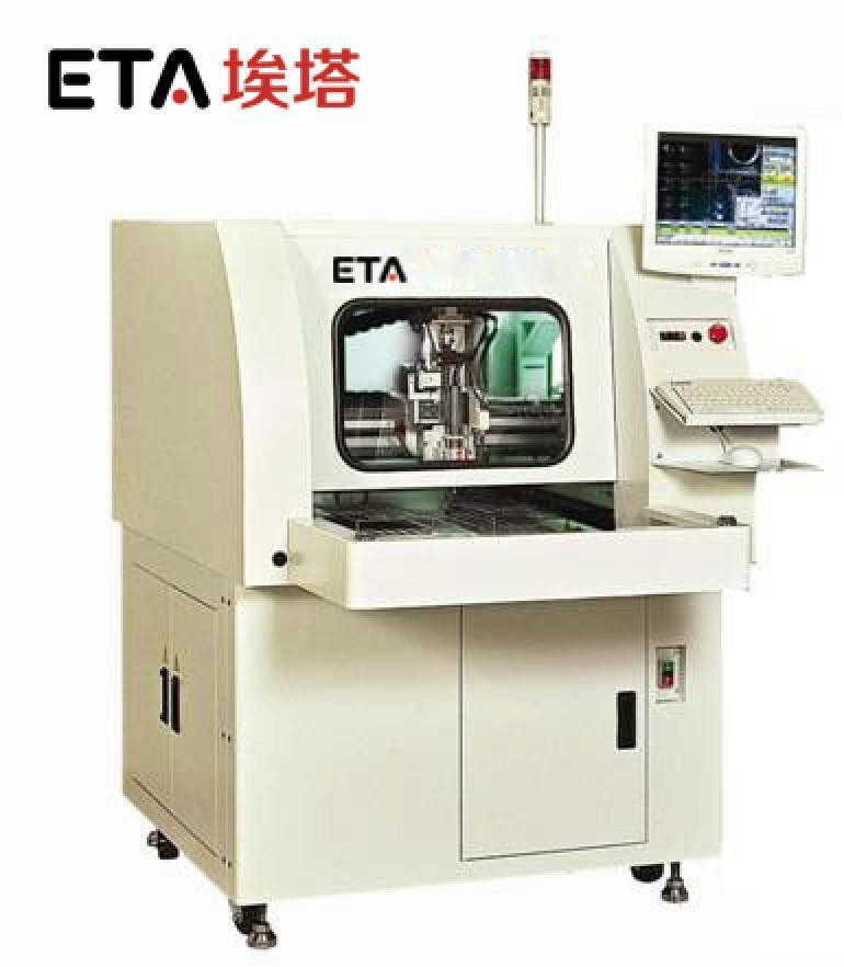 Selective ETA PCB Router Machine with High Effect