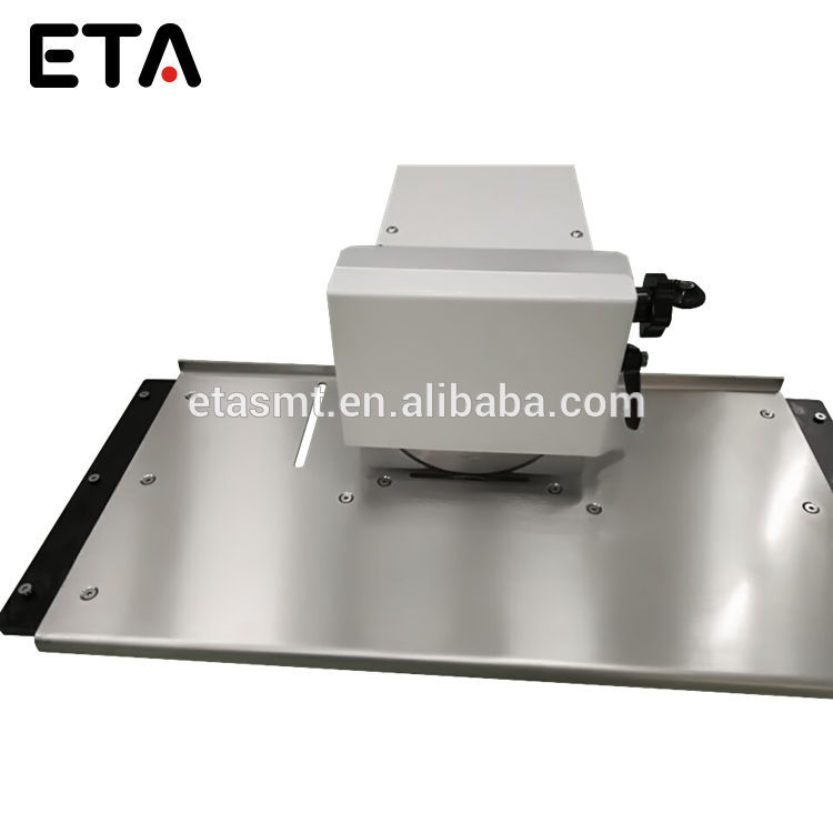 PCB V-cut, PCB Separator Cutter Machine