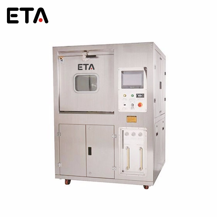 Manufacture Supply ETA SMT PCBA Cleaning Machine