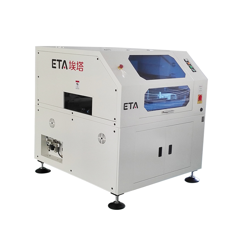 ETA SMT Solder Paste Stencil Printer for PCB Printing Machine