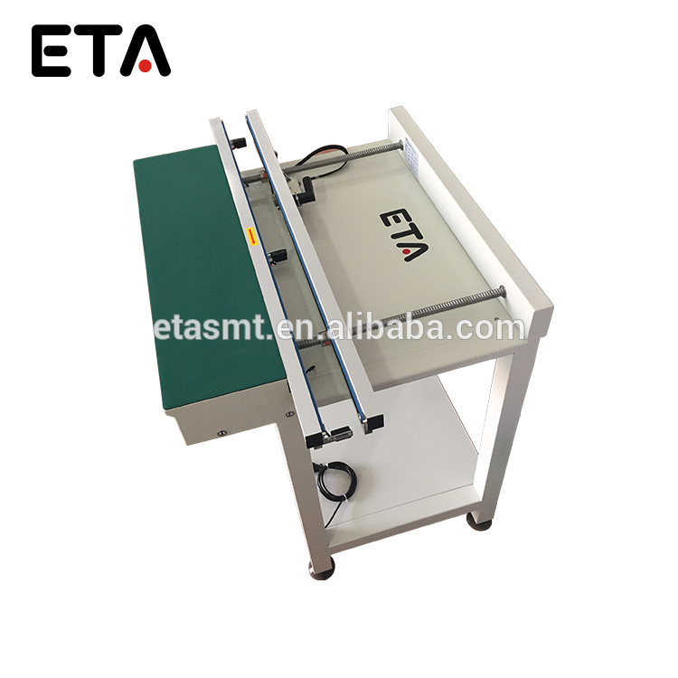 ETA Factory PCB Conveyors Hot Sell SMT Chain Conveyor with Head Lights