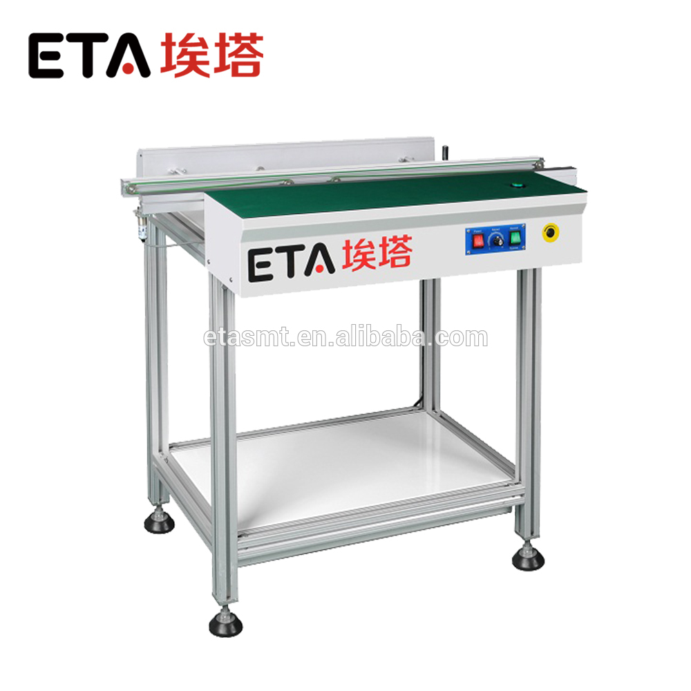 Auto Assembly Conveyor Belt for Led TV Line / Mobile Phone