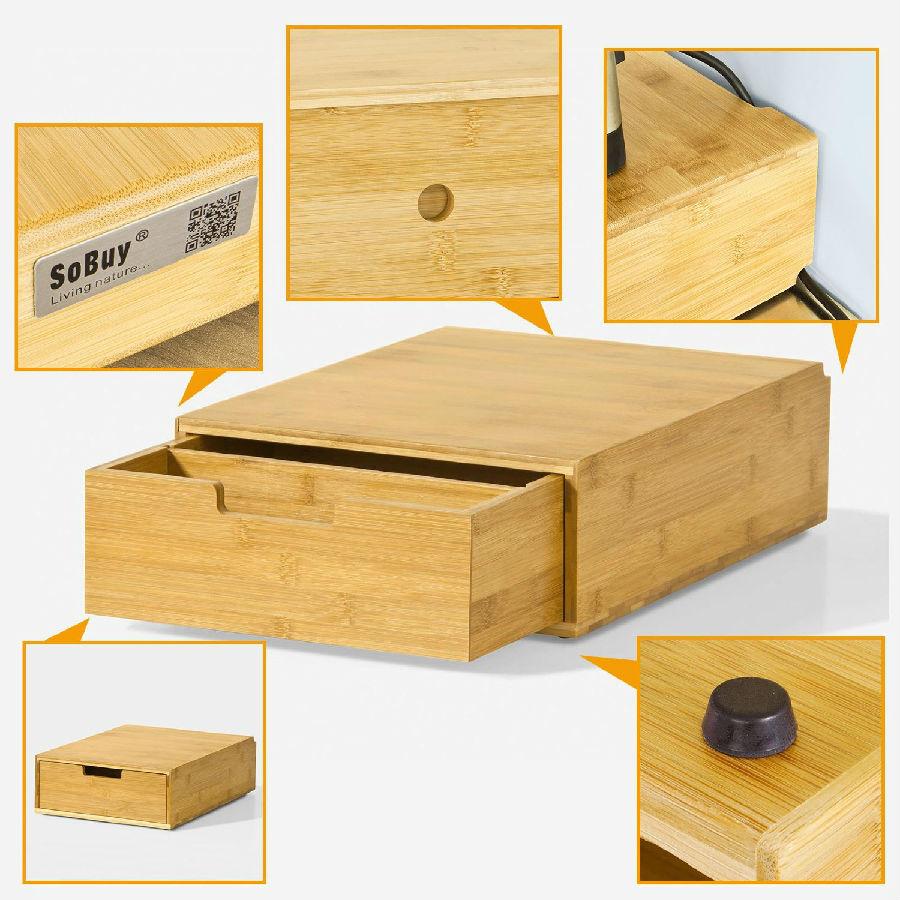 k cup holder drawer