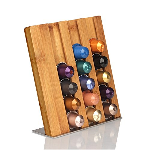 Coffee Pod Holder Rack