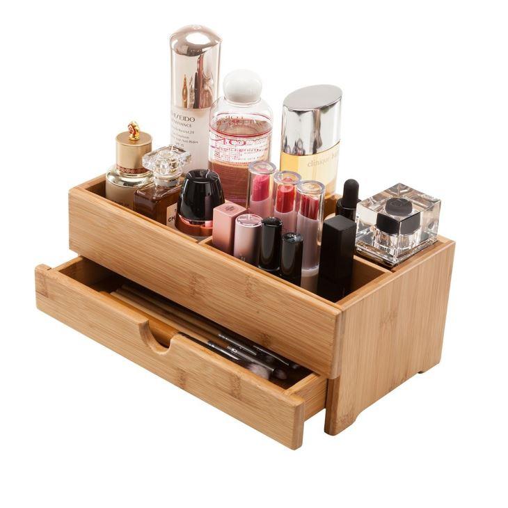 Makeup Storage Drawer Organizer
